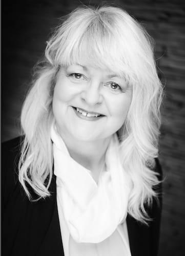 Edith Weiser | Geschäftsführerin