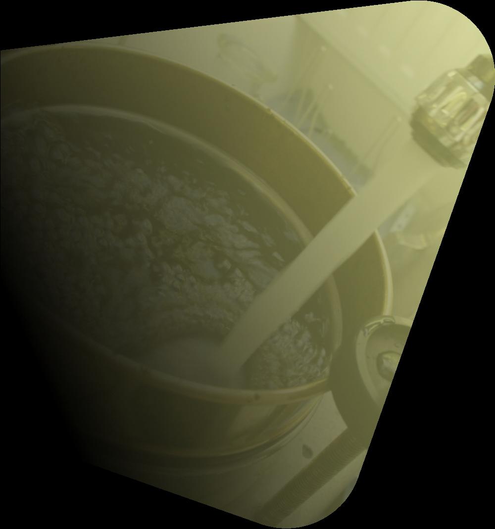 Formstoff Weiser - Optimaler Formstoff –  für Ihre Produktionsbedingungen